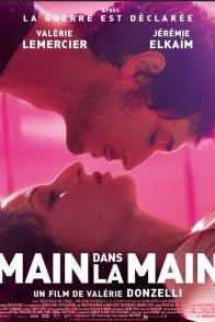 Affiche du film : Main dans la main