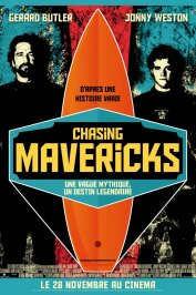 background picture for movie Chasing Mavericks