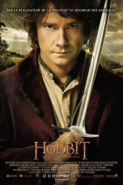 background picture for movie Bilbo le Hobbit : un voyage inattendu
