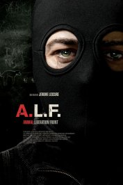 background picture for movie A.L.F