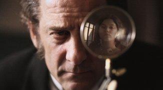 Affiche du film : Augustine