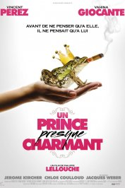 background picture for movie Un Prince (presque) charmant