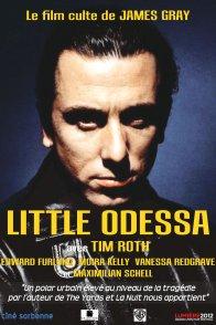 Affiche du film : Little odessa
