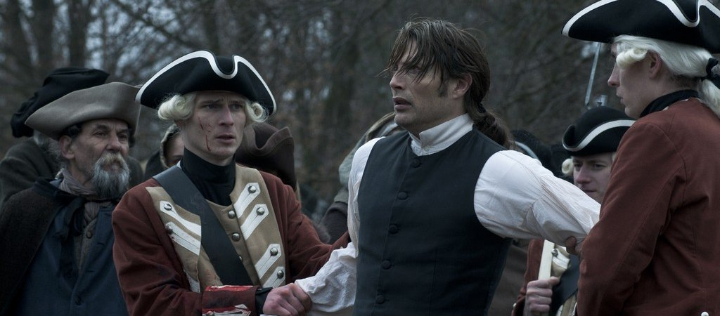 Photo du film : Royal Affair