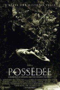 Affiche du film : Possédée