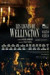 background picture for movie Les lignes de Wellington