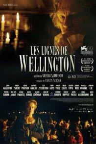 Affiche du film : Les lignes de Wellington