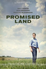 background picture for movie Promised Land