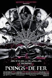 Affiche du film L'Homme aux Poings de fer