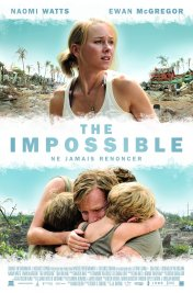 Affiche du film : The Impossible