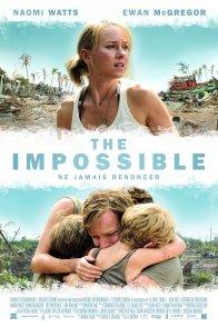 Affiche du film : The Impossible