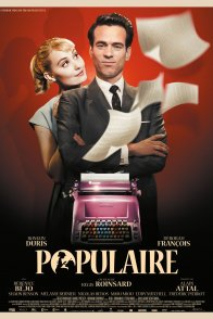 Affiche du film : Populaire