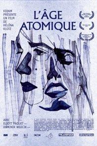 Affiche du film : L'âge atomique