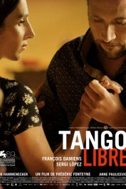 background picture for movie Tango Libre