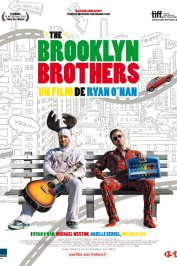 background picture for movie The Brooklyn Brothers