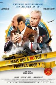 Affiche du film : Mais qui a re-tué Paméla Rose ?