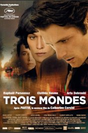 background picture for movie Trois mondes