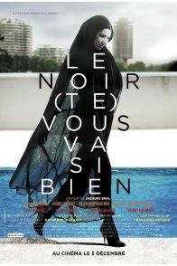 Affiche du film : Le Noir (Te) vous va si bien
