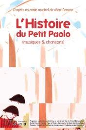 background picture for movie L'Histoire du petit Paolo