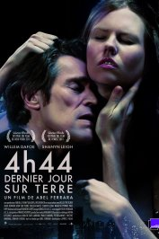 background picture for movie 4h44 Dernier jour sur terre