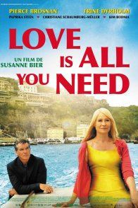 Affiche du film : Love is all you need