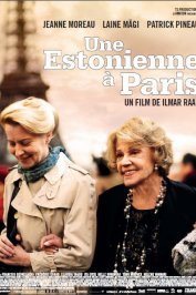 background picture for movie Une Estonienne à Paris