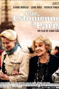 Affiche du film : Une Estonienne à Paris