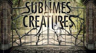 Affiche du film : Sublimes Créatures