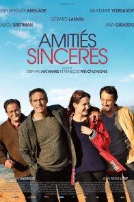 Affiche du film : Amitiés Sincères