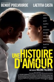 background picture for movie Une Histoire d'Amour
