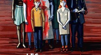 Affiche du film : Les Habitants