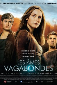 Affiche du film : Les Ames Vagabondes