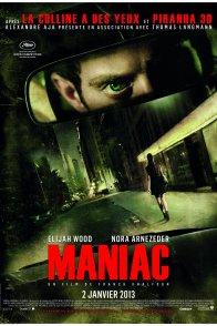Affiche du film : Maniac