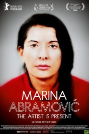 background picture for movie Marina Abramovic : The Artist Is Present