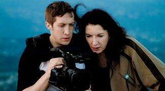 Affiche du film : Marina Abramovic : The Artist Is Present