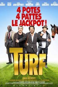 Affiche du film : Turf