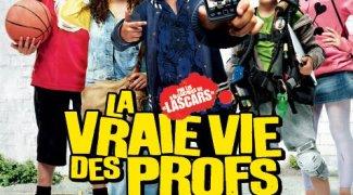 background picture for movie La Vraie Vie des Profs