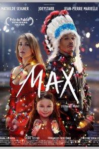 Affiche du film : Max