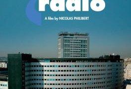 Affiche du film : La Maison de la radio