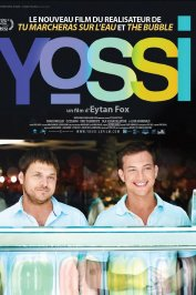 background picture for movie Yossi