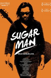 Affiche du film : Sugar Man