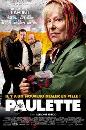 background picture for movie Paulette