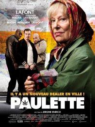 Affiche du film : Paulette
