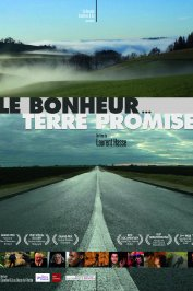 background picture for movie Le bonheur...terre promise