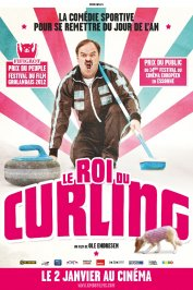 background picture for movie Le Roi du Curling