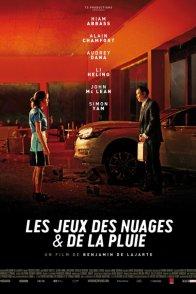Affiche du film : Les jeux des nuages et de la pluie