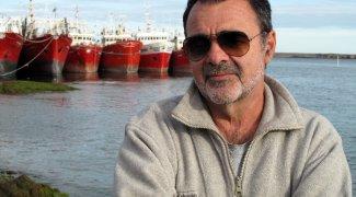 Affiche du film : Jours de pêche en Patagonie