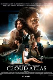 Affiche du film : Cloud Atlas