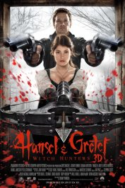 background picture for movie Hansel and Gretel - Witch Hunters