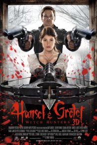 Affiche du film : Hansel and Gretel - Witch Hunters